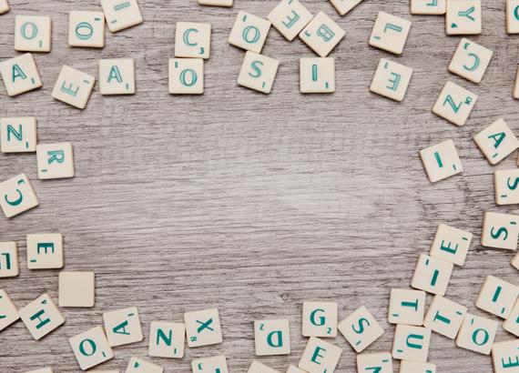 Como as letras se transformam em histórias